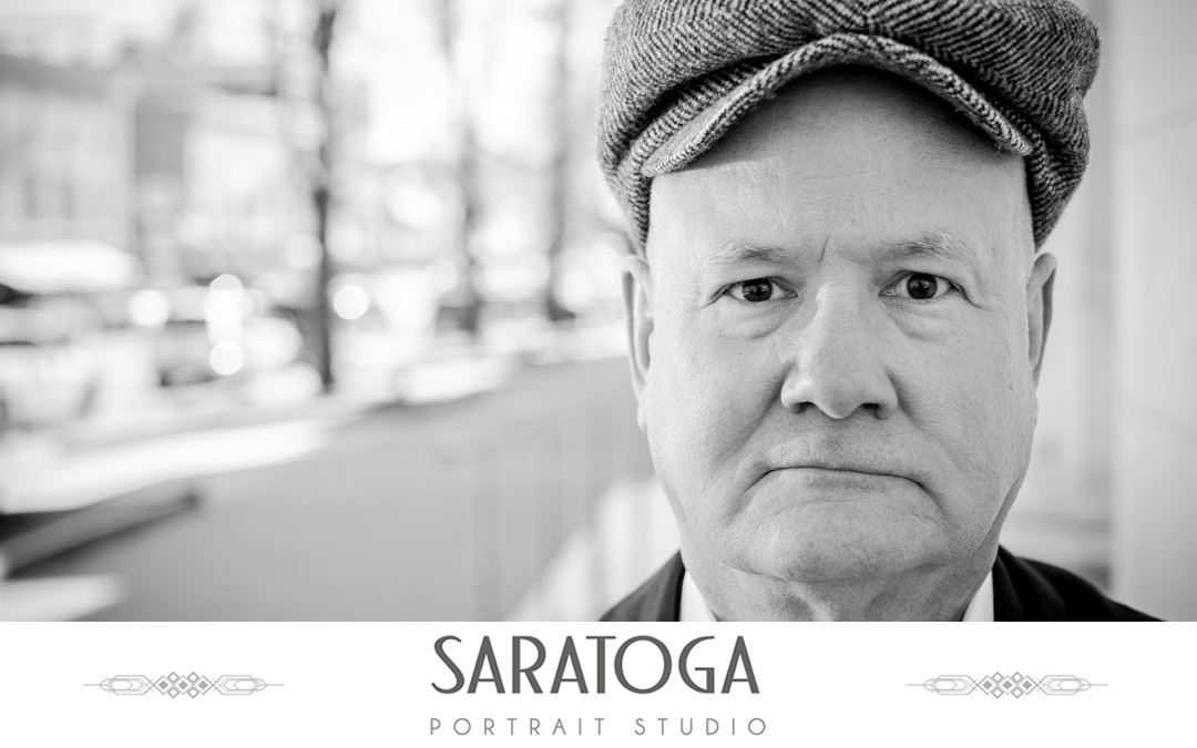 David's Saratoga Portrait Session