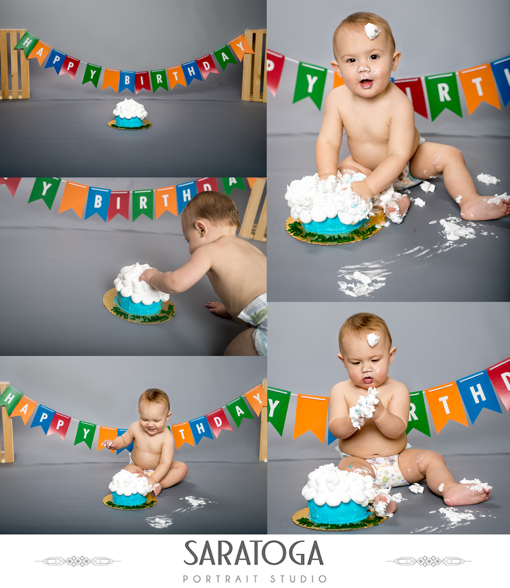 SPS_-_05_-_Ryan's_1st_Birthday_-_Cake_Smash