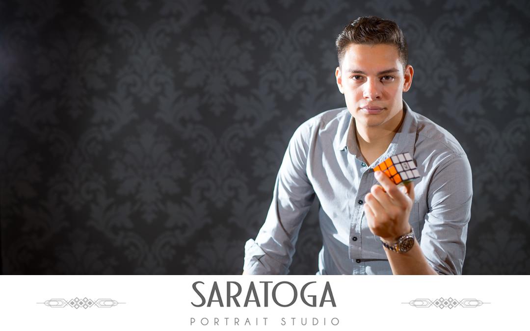Steven Brundage – Award Winning Magician & America's Got Talent Semi-Finalist