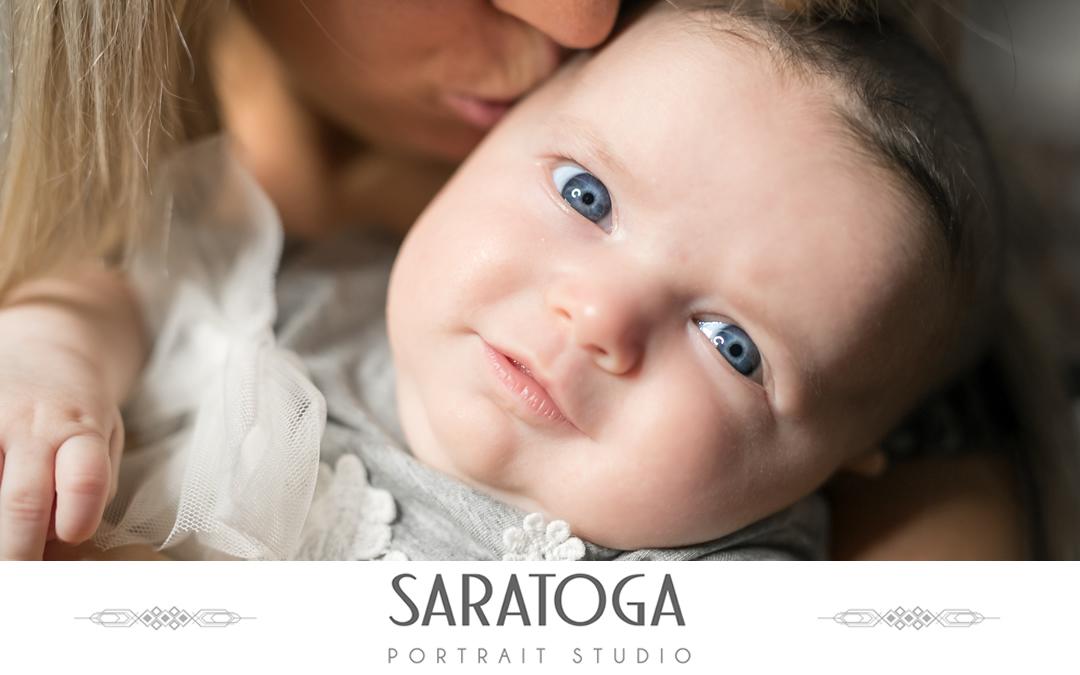 Emilia's Infant Shoot